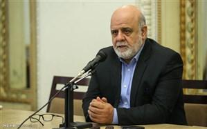 پاسخ ایرج مسجدی به دستیار وزیر خارجه آمریکا