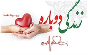 اهدای عضو کودک چهار ساله در زنجان به سه بیمار