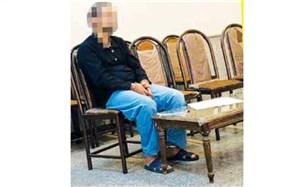 قتل خواهر به خاطر پدر و مادر