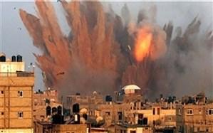 تعداد قربانیان حملات سعودی به صعده یمن به ۱۱ تن رسید