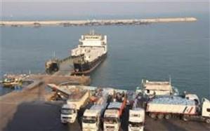 صدور محموله میوه از دیر به کویت
