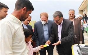 توزیع 7 هزار و 700 سیم کارت و اینترنت رایگان میان دانش آموزان و معلمان مدارس عشایری خراسان رضوی