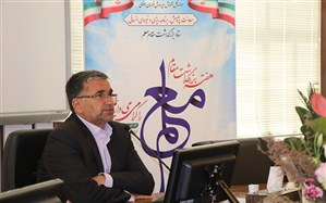 جامعه ایران به معلمان بیش از هر قشر دیگری اعتماد دارند