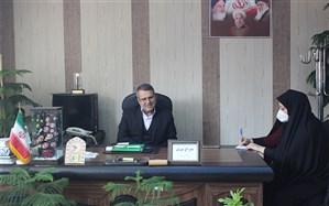 تشریح اقدامات و فعالیت های اداره آموزش و پرورش ناحیه 3 تبریز در ایام کرونا