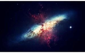 """کدام کهکشانها برای """"زندگی هوشمند"""" مناسب هستند؟"""