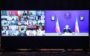 اقدامات ضدحقوق بشری آمریکا برنامه هدفمند ایران برای مقابله با شیوع کرونا را با چالش مواجه کرده است