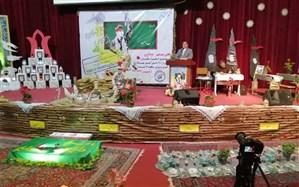 فولادوند: آموزش و پرورش نقش مهمی در انتقال مفهوم شهادت از عرصه جهاد به عرصه فرهنگ دارد
