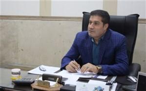 برگزاری جلسه قطب5 معاونین پرورشی و تربیت بدنی  شهرستانهای استان تهران درآموزش وپرورش ناحیه یک شهرری