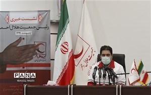 سه سناریو برای اعزام حجاج به حج  از زبان رئیس جمعیت هلال احمر
