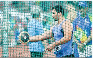 داستان عجیب 2 ورزشکار ایرانی در بلاروس