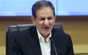 جهانگیری: عملکرد منطقه آزاد قشم مورد حمایت دولت است