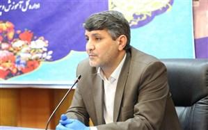معلمان زنجان پیشتاز در زمینه تولید محتوا و دایر کردن کلاس در شبکه شاد