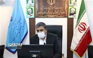 5414 دانش آموز کرمانی در سال 98  به اردوی راهیان نور اعزار شدند