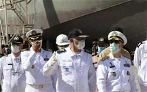 سازمان صنایع دریایی وزارت دفاع در پیشبرد اهداف راهبردی کشور نقش محوری داشته است