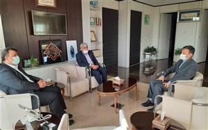 اعلام آمادگی بنیاد مستضعفان برای توسعه پروژهها در مازندران