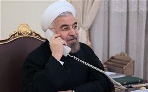 روحانی: ایران آماده انتقال تجربیات و تامین نیازمندیهای ازبکستان برای مبارزه با کرونا است