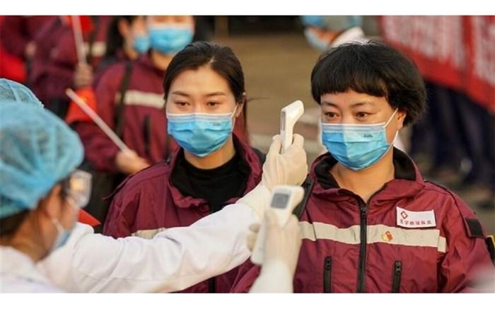 مدارس ووهان چین