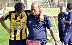 آیا کرونا، عمر ورزشی فوتبالیستها را پایان میدهد؟