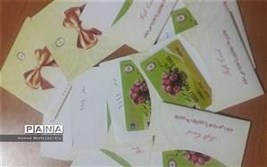 تقبل هزینه اینترنت دانشآموزان بیبضاعت مدرسه توسط دبیر مرندی
