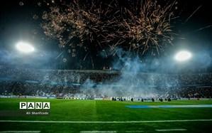 ورزشگاه آزادی نامزد عنوان بهترین ورزشگاه جهان شد