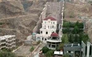 رفع تصرف ۲۷هزارمترمربع از اراضی دولتی در یک روستا