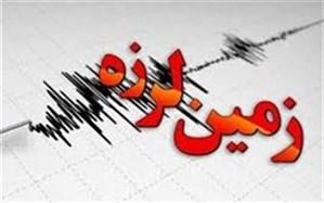وقوع زلزله ۴ ریشتری در خنج