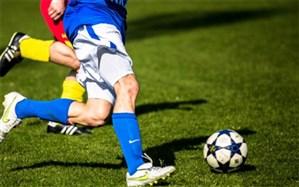 فوتبال بازی در روستاهای استان بوشهر احیا میشود