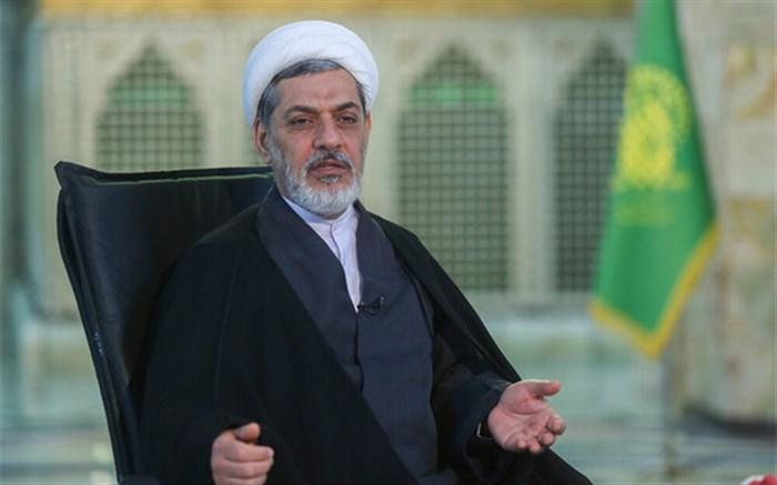 انتقاد صریح حجت الاسلام رفیعی از صدا و سیما