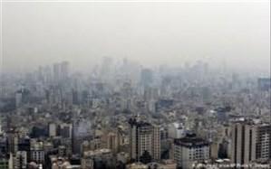 تأثیر آلودگی هوا بر کرونا+ویدئو
