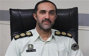 سرهنگ فاضل دادگر به عنوان فرمانده انتظامی استان گلستان منصوب شد