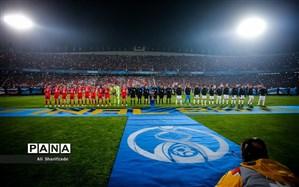 ورزشگاه آزادی شانزدهمین ورزشگاه برتر جهان شد