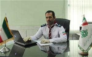 پیام تبریک مدیر سازمان دانش آموزی استان چهارمحال وبختیاری