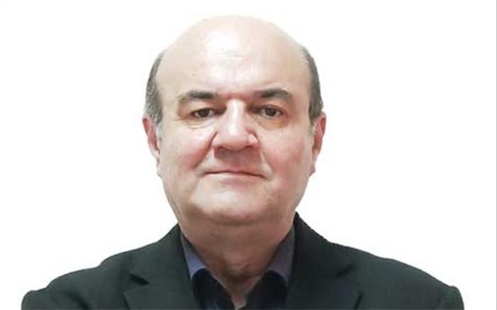 علی اصغر سعیدی