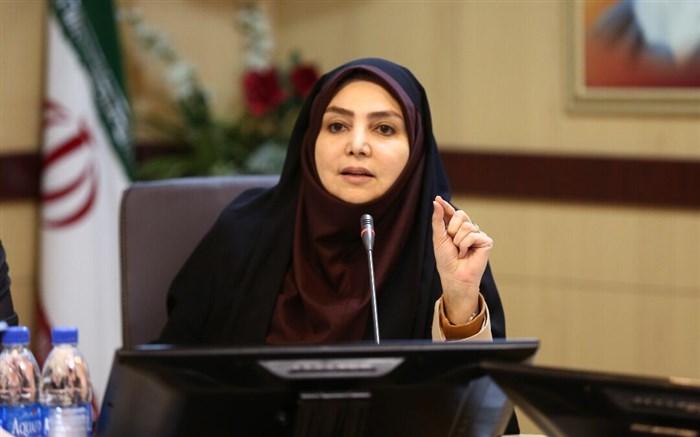 سیما سادات لاری - وزارت بهداشت