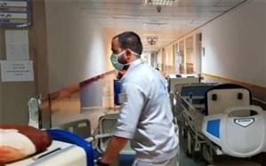 """درد دلهای نیروهای خدماتی بیمارستانها؛ هیچکس از """"علی"""" قدردانی نمیکند؟"""