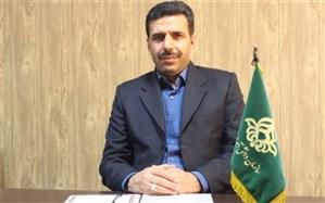 پیام تبریک مدیر سازمان دانش آموزی البرز به مناسبت  فرار رسیدن سالروز تاسیس سازمان دانش آموزی