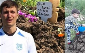 بازیکن ترکیهای پسرش را بخاطر کرونا به قتل رساند!