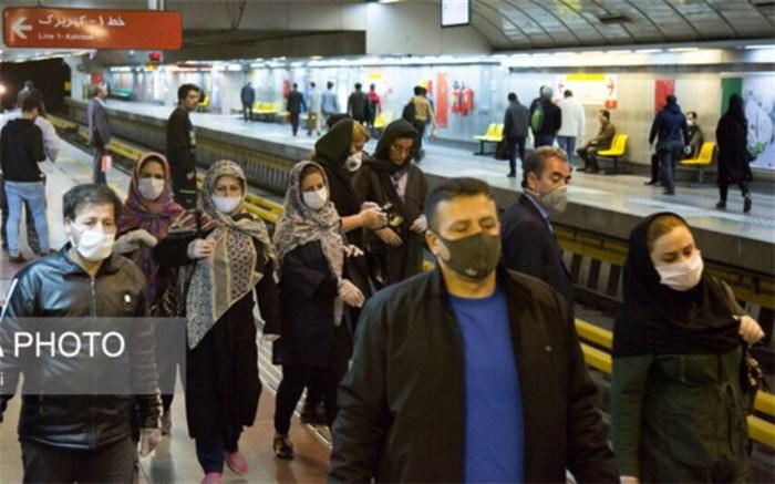 روند صعودی کرونا در تهران