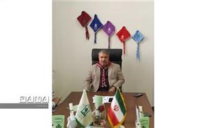 مهدی نیکبخت با حضور در شورای تربیتی؛ سالروز تاسیس سازمان دانش آموزی را تبریک گفت