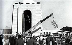 اختلاف خلخالی و بنیصدر بر سر تخریب قبر رضاشاه