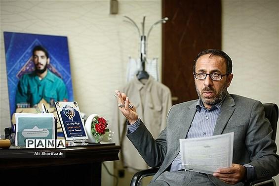مصاحبه اختصاصی پانا با شاپور محمد زاده  رئیس سازمان نهضت سوادآموزی
