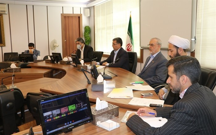 اداره کل اموزش و پرورش استان خرسان رضوی