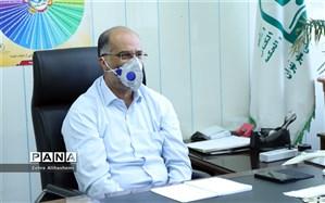 پتانسیل های خوبی برای همکاری کمیته امداد امام خمینی(ره) و آموزش و پرورش شهر تهران وجود دارد