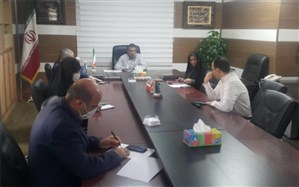 مدیرکل آموزش و پرورش سیستان و بلوچستان: بسط و گسترش شبکه شاد روز به روز در حال افزایش است