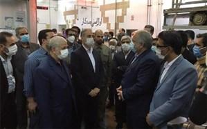 وزیر جهاد کشاورزی به سیستان و بلوچستان سفر کرد