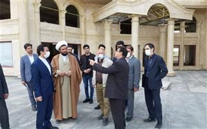 سرمایهگذاری ۲۰۰ میلیارد تومانی در هتل چهار ستاره بناب آذربایجان شرقی
