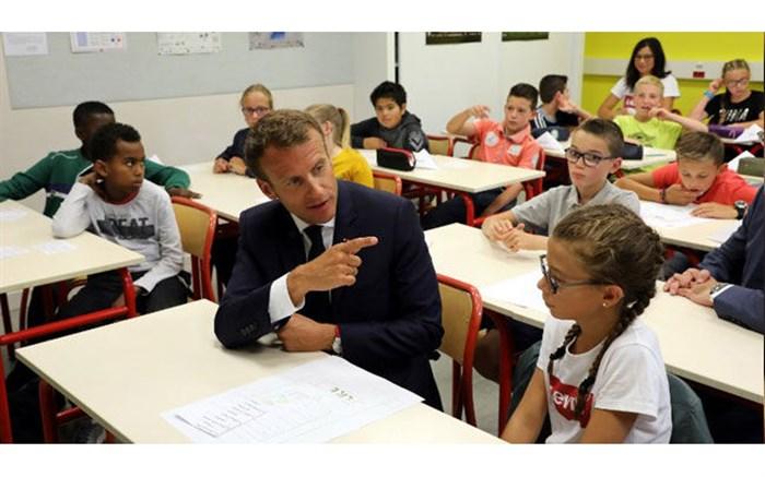 مدارس فرانسه