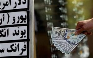 افزایش نرخ ارز در سایه نوسانات بازارهای موازی و خودرو