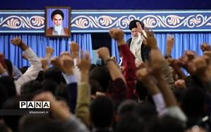 فردا؛ دیدار رمضانی و مجازی دانشجویان با رهبر انقلاب برگزار میشود