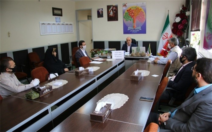 آموزش و پرورش شهرستان اسلامشهر